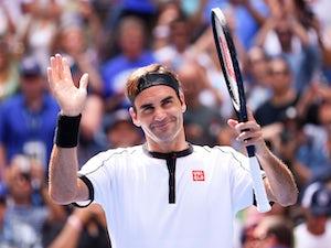 Roger Federer storms into US Open quarter-finals