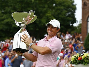 Rory McIlroy confirms he will play Irish Open next year