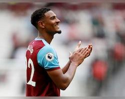 West Ham to check on Sebastien Haller ahead of Burnley match