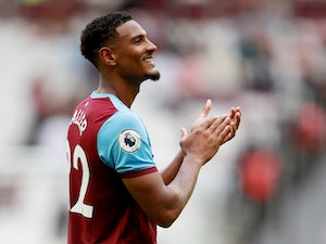 Sebastien Haller on scoresheet again as West Ham defeat Norwich