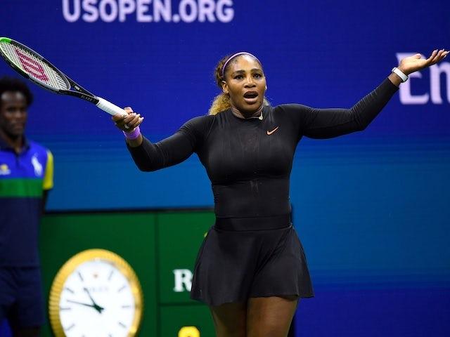 Result: Serena Williams cruises into US Open fourth round