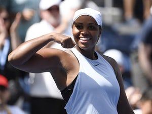 Qualifier Taylor Townsend continues US Open run with win over Sorana Cirstea