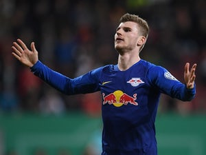 Liverpool 'offer Timo Werner five-year contract'