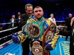 Vasyl Lomachenko outclasses brave Luke Campbell