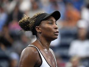 Serena Williams relishing clash against sister Venus Williams
