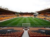 General view inside Molineux, home to Wolverhampton Wanderers, ahead of their Europa League game with Torino on August 29, 2019