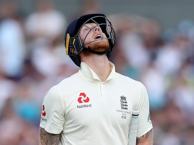 England hopes fade fast as Australia close in on the Ashes