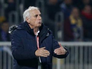 Preview: Kosovo vs. Georgia - prediction, team news, lineups