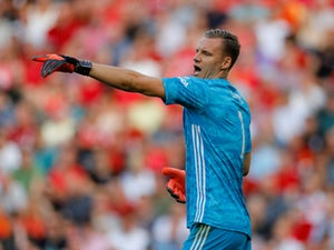 Leno: 'Arsenal must strike right balance'