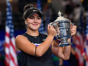 Bianca Andreescu congratulated by Justin Trudeau after winning US Open