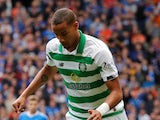 Christopher Jullien for Celtic pictured on September 1, 2019