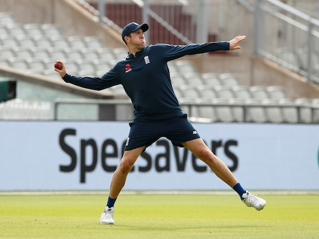 The Ashes: Five things you need to know about England seamer Craig Overton