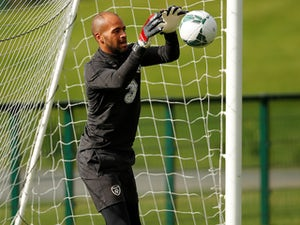 Darren Randolph: 'Republic of Ireland won't start playing like Barcelona'
