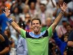 Result: Diego Schwartzman battles back to beat Alexander Zverev at US Open