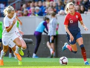 England Women beaten by Norway in Bergen
