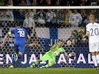 Result: Jorginho penalty sees Italy past Finland