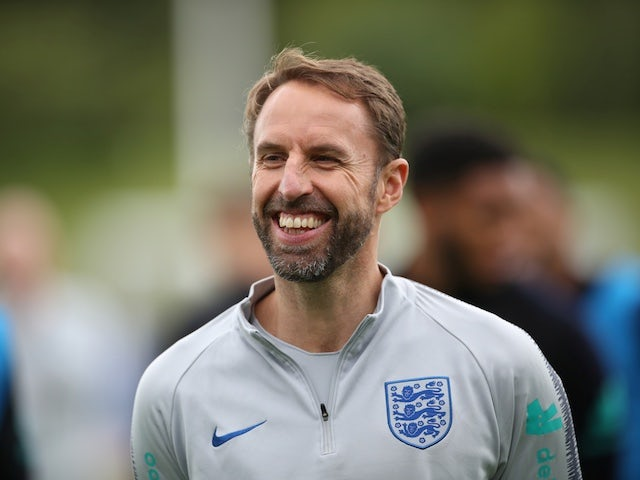 Clean bill of health for England ahead of Kosovo clash