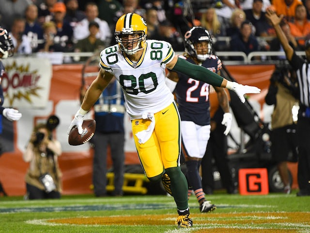 Result: Green Bay Packers open new NFL season with victory over Chicago Bears
