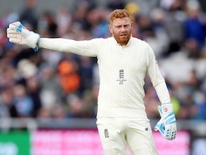 Jonny Bairstow recalled to England Test squad as back-up for Joe Denly