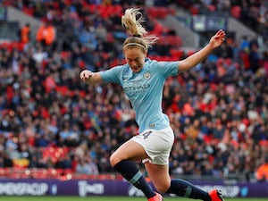 Keira Walsh: 'First ever women's Manchester derby will be special'