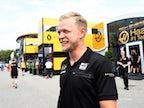Magnussen backs Haas driver decision
