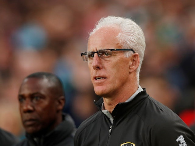 Mick McCarthy refuses to raid Ireland Under-21 squad for friendly