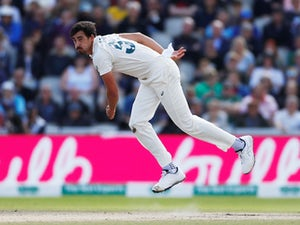Mitchell Starc open to future Yorkshire return