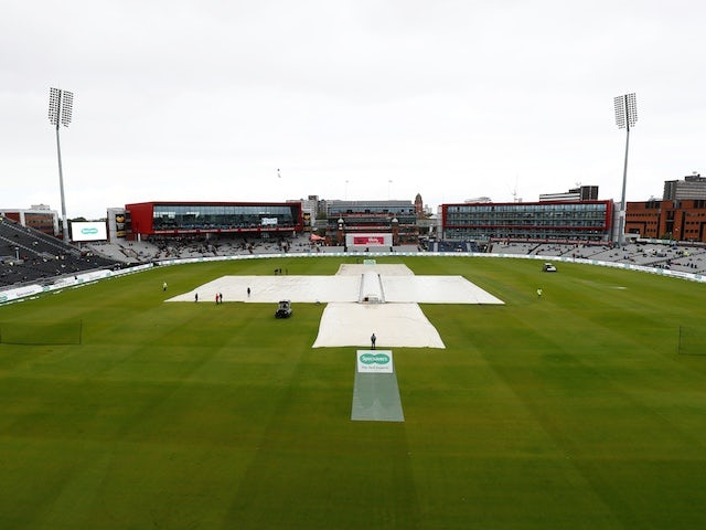 ECB chief Tom Harrison: Cricket faces