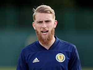 """Oli McBurnie """"hurt"""" by questions over his Scotland commitment"""