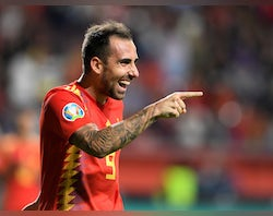 Newcastle United 'preparing move for Paco Alcacer'