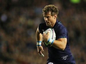 Ben Toolis suffers head injury as Scotland swat aside Georgia