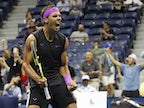 Rafael Nadal taking nothing for granted at US Open