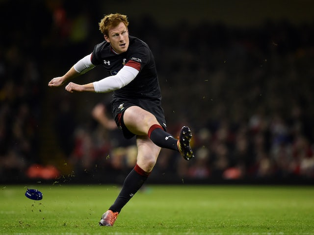 Gatland insists Patchell will be fit for World Cup