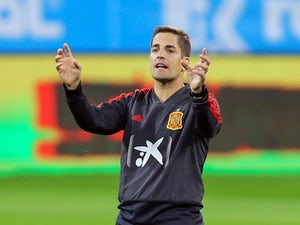 Robert Moreno challenges Spain to put in perfect qualifying performance