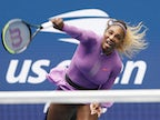 "Serena Williams vows to ""keep going"" in hunt for 24th Slam title"