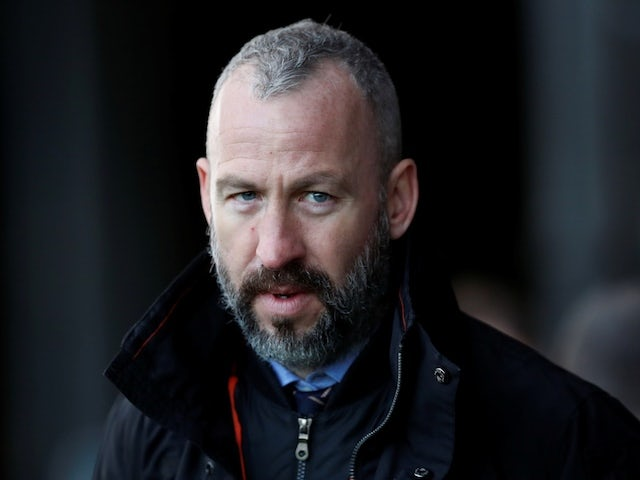 Shaun Derry returns to Crystal Palace as academy coach