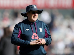 The highs and lows of Trevor Bayliss's England reign
