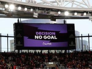 Riley admits to four VAR mistakes in Premier League so far