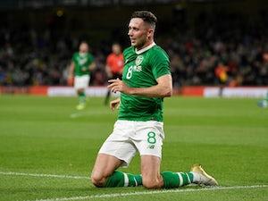 Ireland's Alan Browne tests positive for coronavirus after England defeat