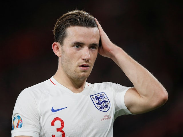 Chelsea 'lead the race for Ben Chilwell'