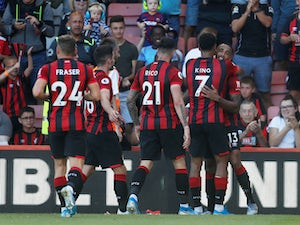Callum Wilson nets brace as Bournemouth see off Everton