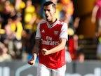 Arsenal team news: Injury, suspension list vs. West Ham United