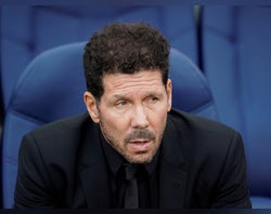 Diego Simeone expects Liverpool to go down as one of game's greatest teams