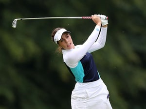 Solheim Cup heading for thrilling climax