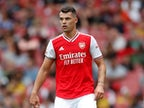 Granit Xhaka aims dig at Arsenal fans on international duty?
