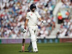 England lose Joe Root before lunch but build decent lead