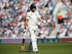 Joe Root drops back to four in England Test batting order