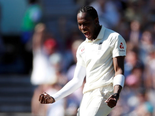 Joe Root: 'Jofra Archer is something special'