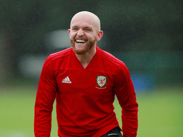 Jonny Williams hoping to feature for Wales next summer