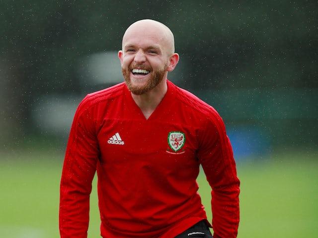 Jonny Williams hopeful injury issues are behind him